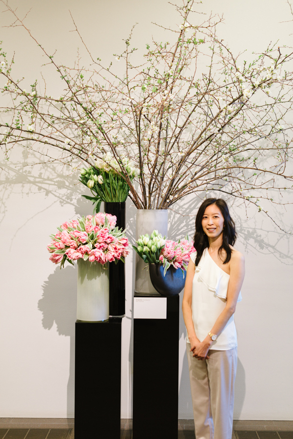 Bouquets to Art 2017 in San Francisco DeYoung Museum   Must Love Roses travel and style blog