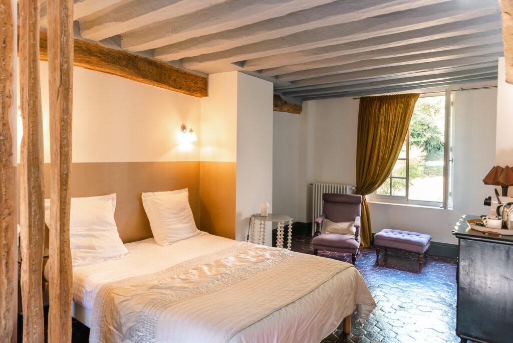 La Dime de Giverny hotel near Monet's Garden in Giverny France