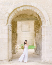 The Beautiful Ruins of Jumieges Abbey