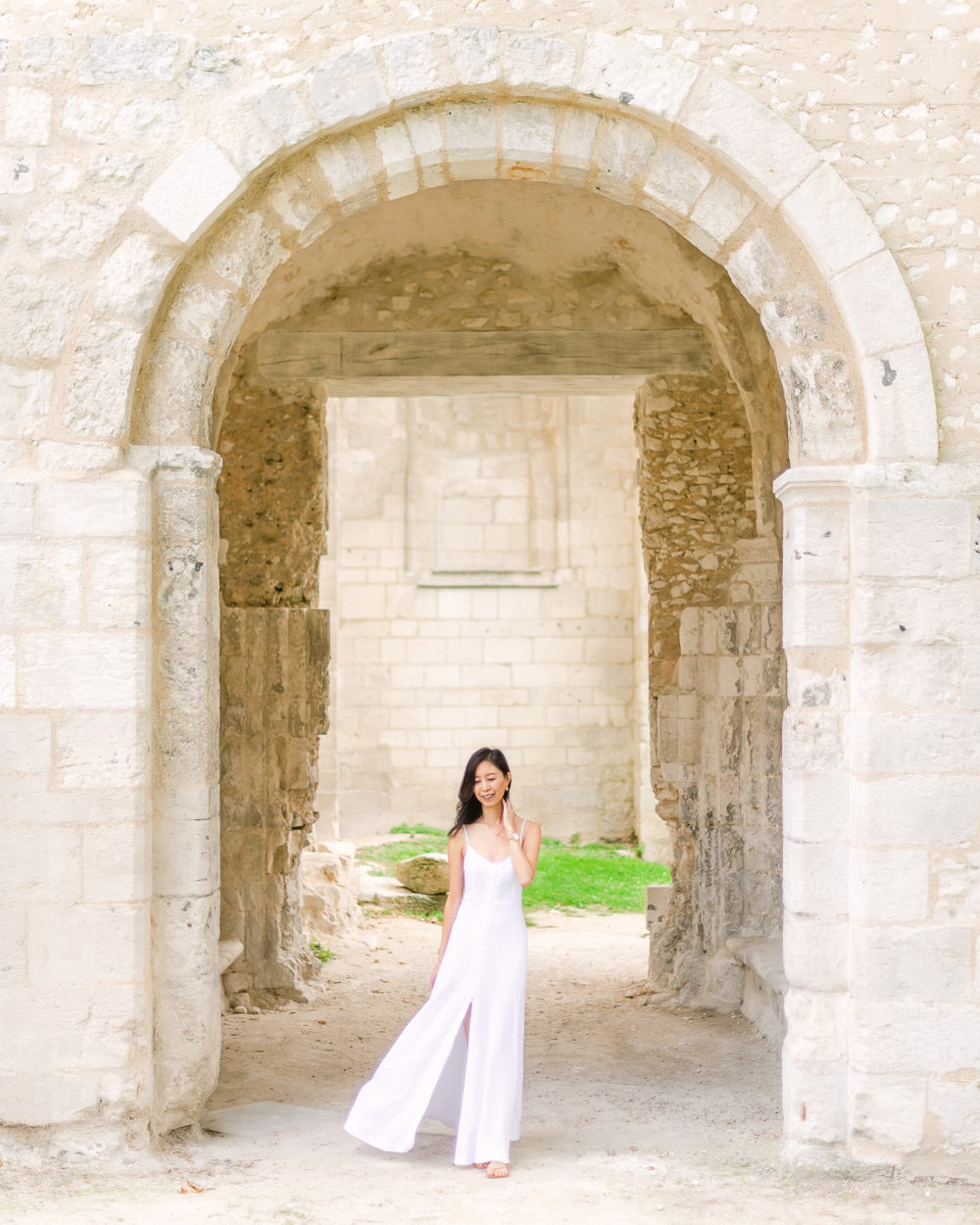 Jumièges Abbey – The Most Beautiful Ruins in France