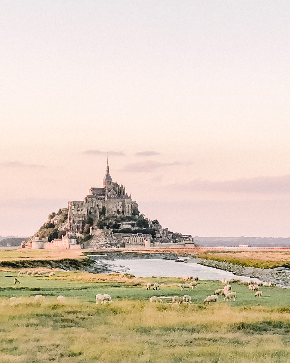 Mont Saint-Michel Photography Tips