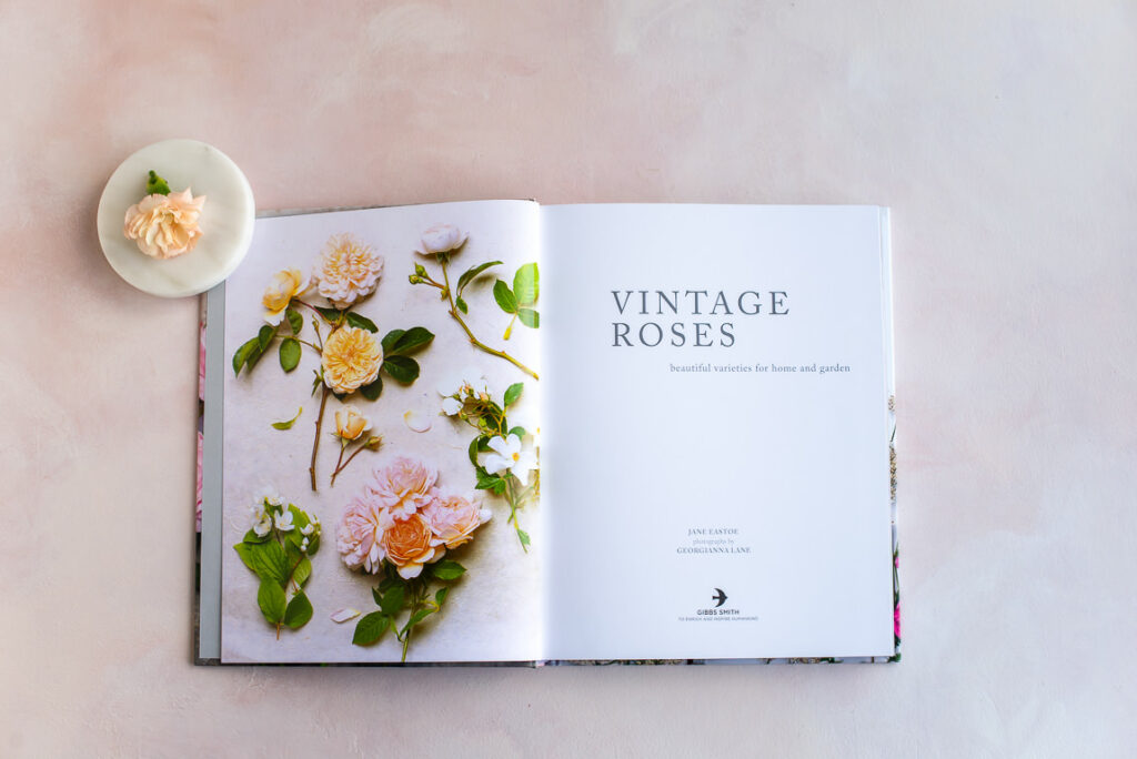 The best books for flower lovers