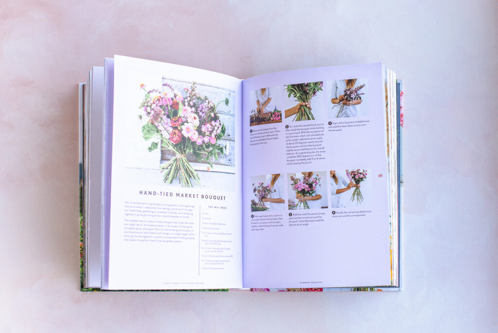 The best books for flower lovers