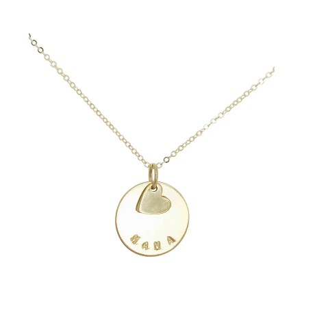 Mama necklace for Mother's Day gifts