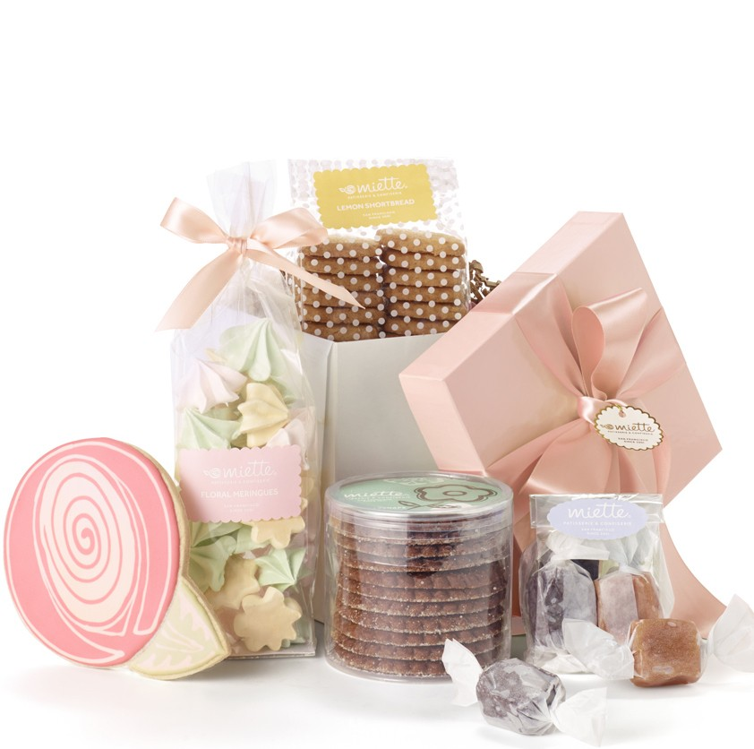 How to Build a Perfect Mother's Day Gift Basket