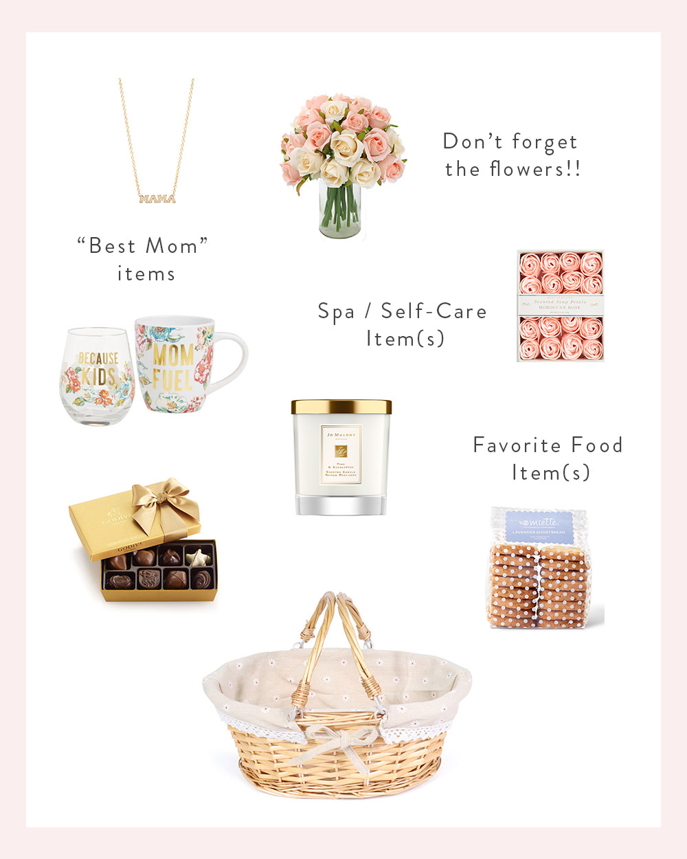 How to Create a Perfect DIY Mother's Day Gift Basket