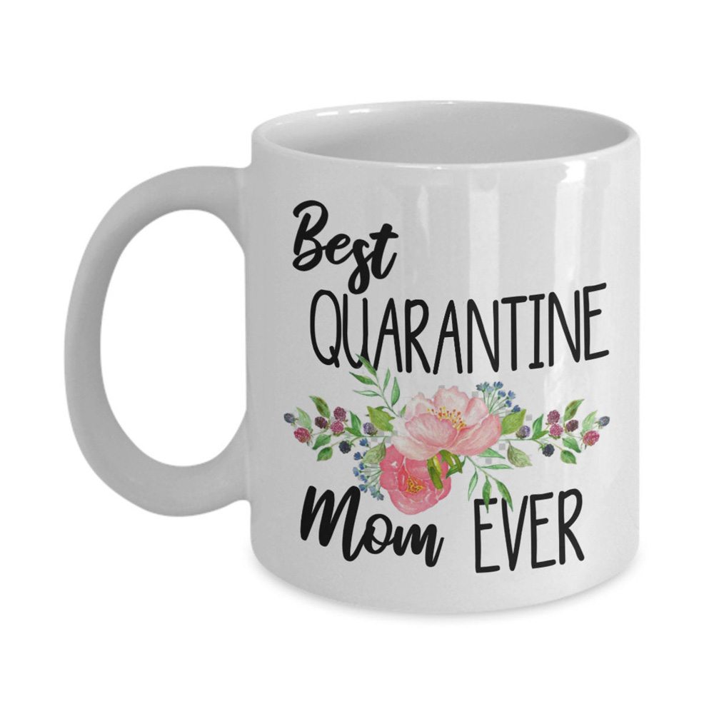 Mother's Day 2020 Quarantine Style