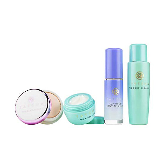 Premium skin care set for Mother's Day