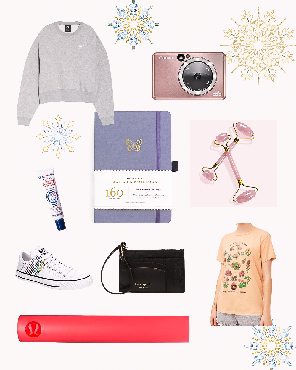 2020 Gift Guide for Teenage Girls