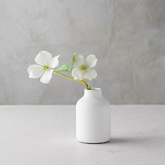 Gifts for flower lovers - bud vase
