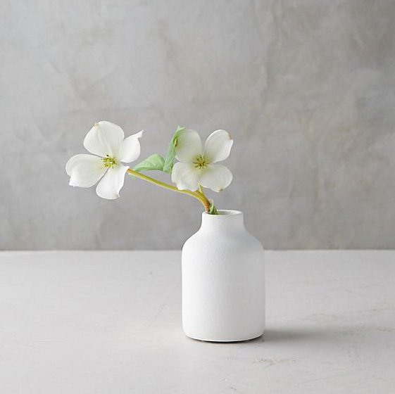 Gifts for flower lovers - bud vase