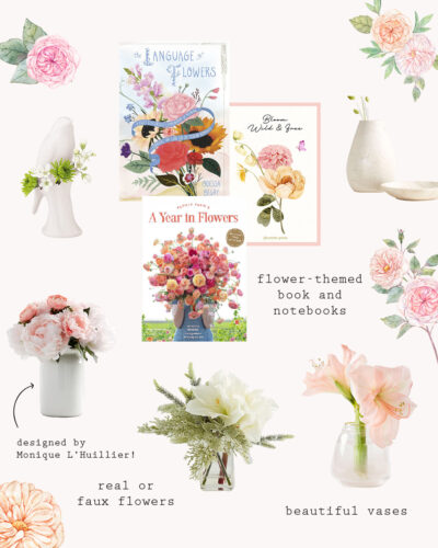 Best Gifts for Flower Lovers