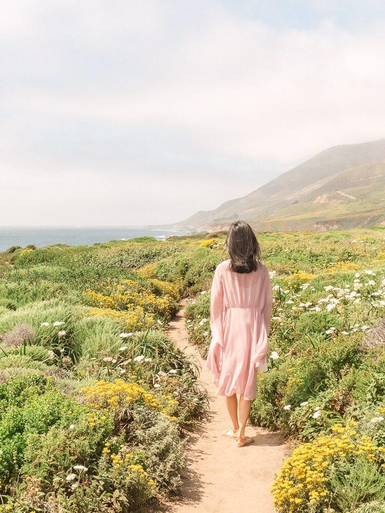 Best Spots in Big Sur California