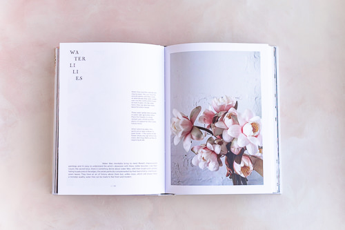 Best Books About Flowers